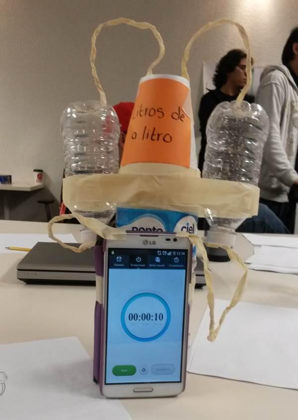 prototipo creatividad innovación