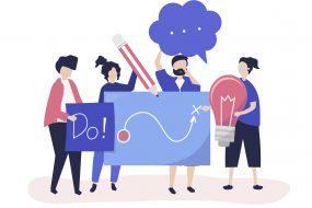 Estrategias de negociocovid 19